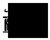 Klark Logo-Tek-siyah